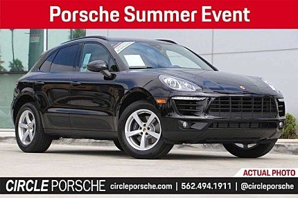 2018 porsche Macan for sale 100997527