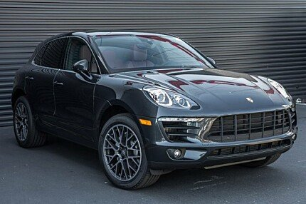 2018 porsche Macan for sale 101008562