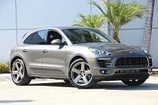 2018 porsche Macan for sale 101012091