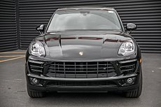 2018 porsche Macan for sale 101016876