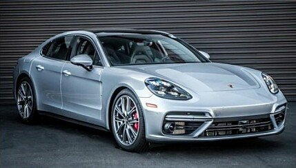 2018 porsche Panamera Turbo for sale 100967044
