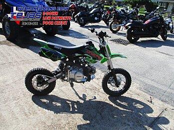 2018 ssr SR110 for sale 200584570