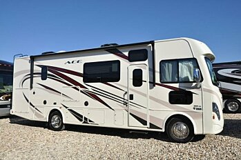 2018 thor ACE for sale 300136035