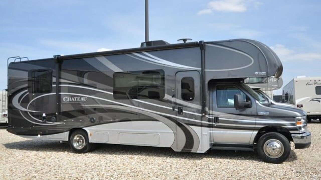 2018 thor Chateau for sale 300147765