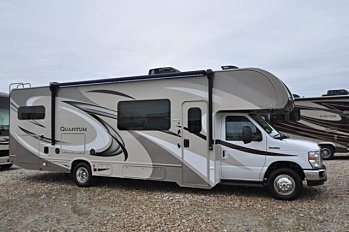 2018 thor Quantum for sale 300140905