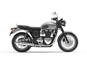 2018 triumph Bonneville 1200 T120 for sale 200503365