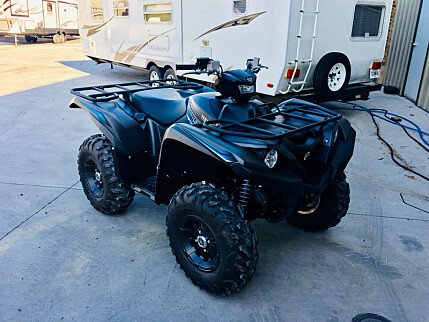 2018 yamaha Grizzly 700 for sale 200569132