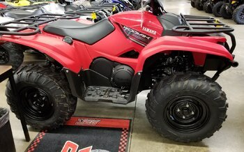 2018 yamaha Kodiak 700 for sale 200590100