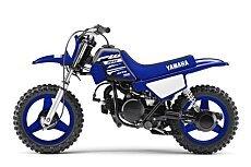 2018 yamaha PW50 for sale 200499635