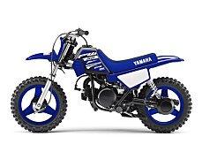 2018 yamaha PW50 for sale 200526721