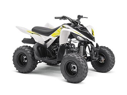 2018 yamaha Raptor 90 for sale 200469124