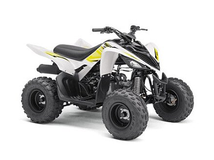 2018 yamaha Raptor 90 for sale 200528885