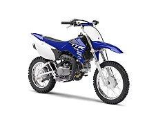 2018 yamaha TT-R110E for sale 200526720