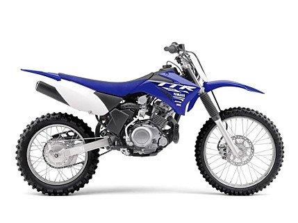 2018 yamaha TT-R125LE for sale 200526710