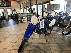 2018 yamaha TT-R125LE for sale 200552042