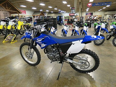 2018 yamaha TT-R230 for sale 200595851