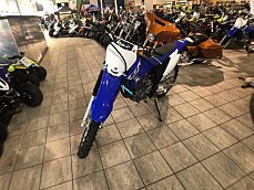 2018 yamaha TT-R230 for sale 200615461
