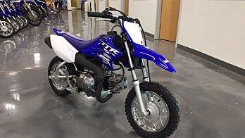 2018 yamaha TT-R50E for sale 200515408