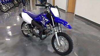 2018 yamaha TT-R50E for sale 200515415