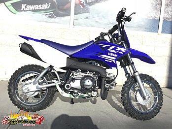 2018 yamaha TT-R50E for sale 200581833