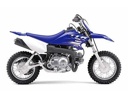 2018 yamaha TT-R50E for sale 200526711