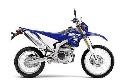 2018 yamaha WR250R for sale 200605375
