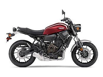 2018 yamaha XSR700 for sale 200565081