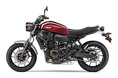2018 yamaha XSR700 for sale 200526250