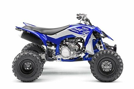 2018 yamaha YFZ450R for sale 200496194
