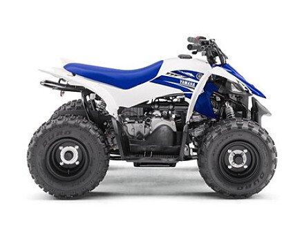 2018 yamaha YFZ50 for sale 200606998