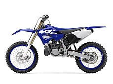 2018 yamaha YZ250 for sale 200468046