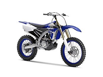 2018 yamaha YZ250F for sale 200468788