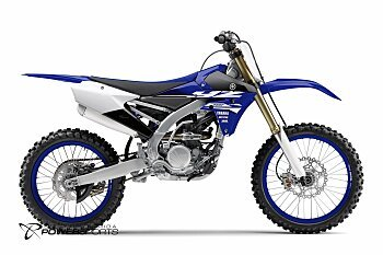 2018 yamaha YZ250F for sale 200508123