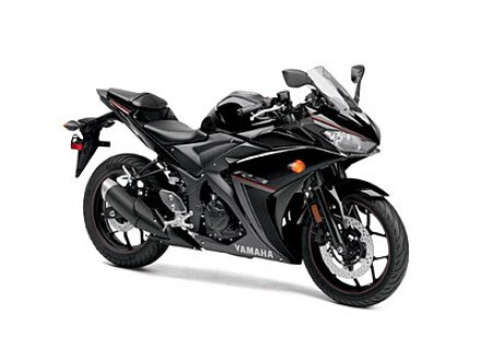2018 yamaha YZF-R3 for sale 200560597