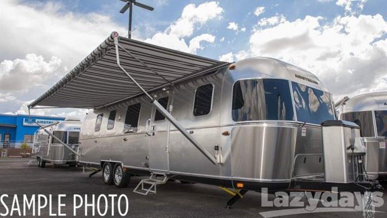 2019 Airstream Classic for sale near Tucson, Arizona 85714 - RVs on ...