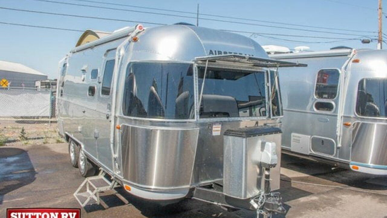 2019 Airstream Flying Cloud for sale 300171038