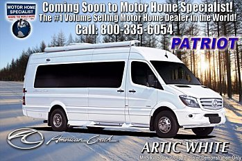 2019 American Coach Patriot for sale 300166681
