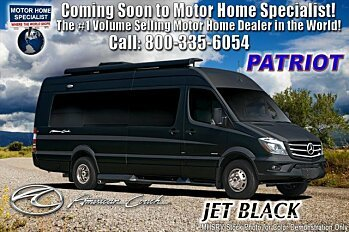 2019 American Coach Patriot for sale 300166682