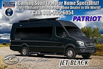 2019 American Coach Patriot for sale 300166683