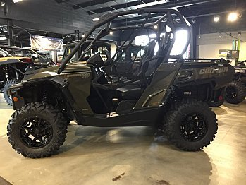 2019 Can-Am Commander 800R for sale 200625097