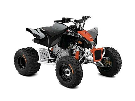 2019 Can-Am DS 90 for sale 200646922
