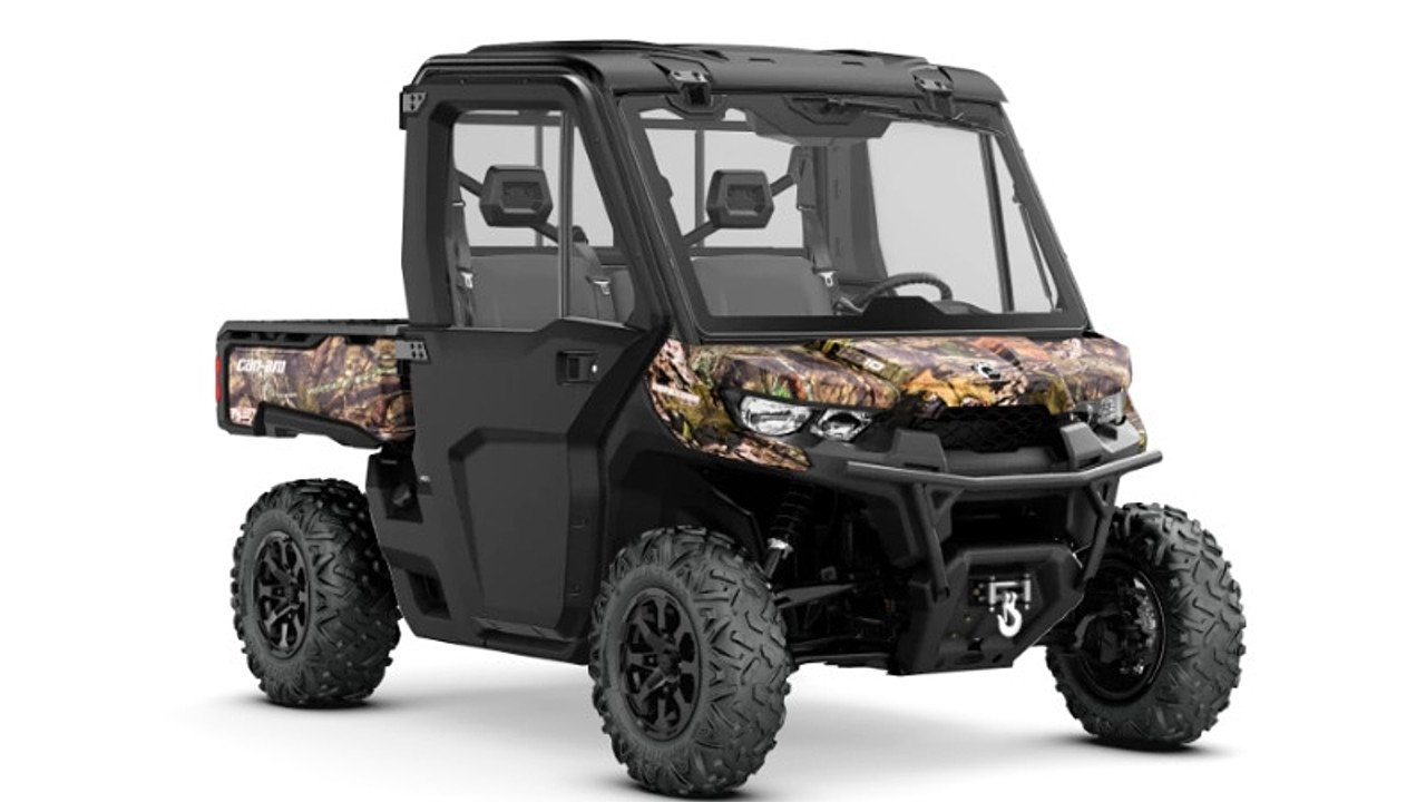 2019 Can-Am Defender for sale 200611340