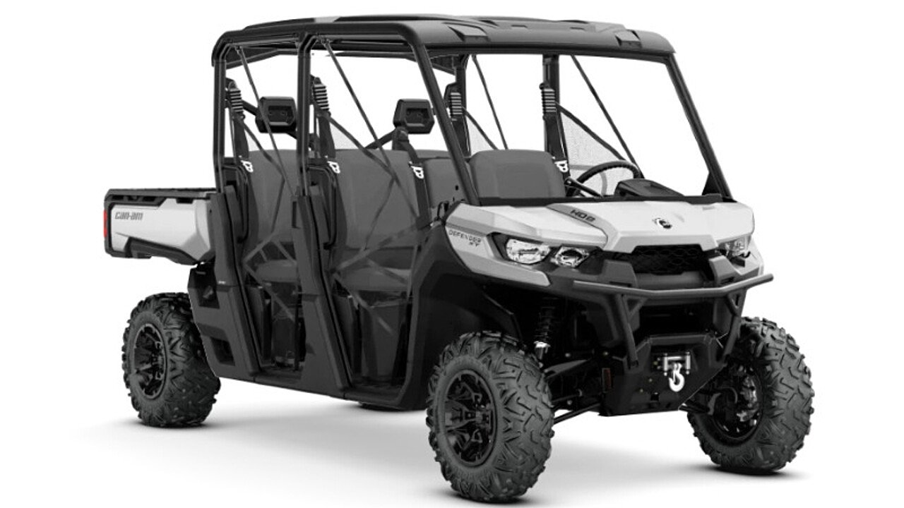 2019 Can-Am Defender for sale 200611349