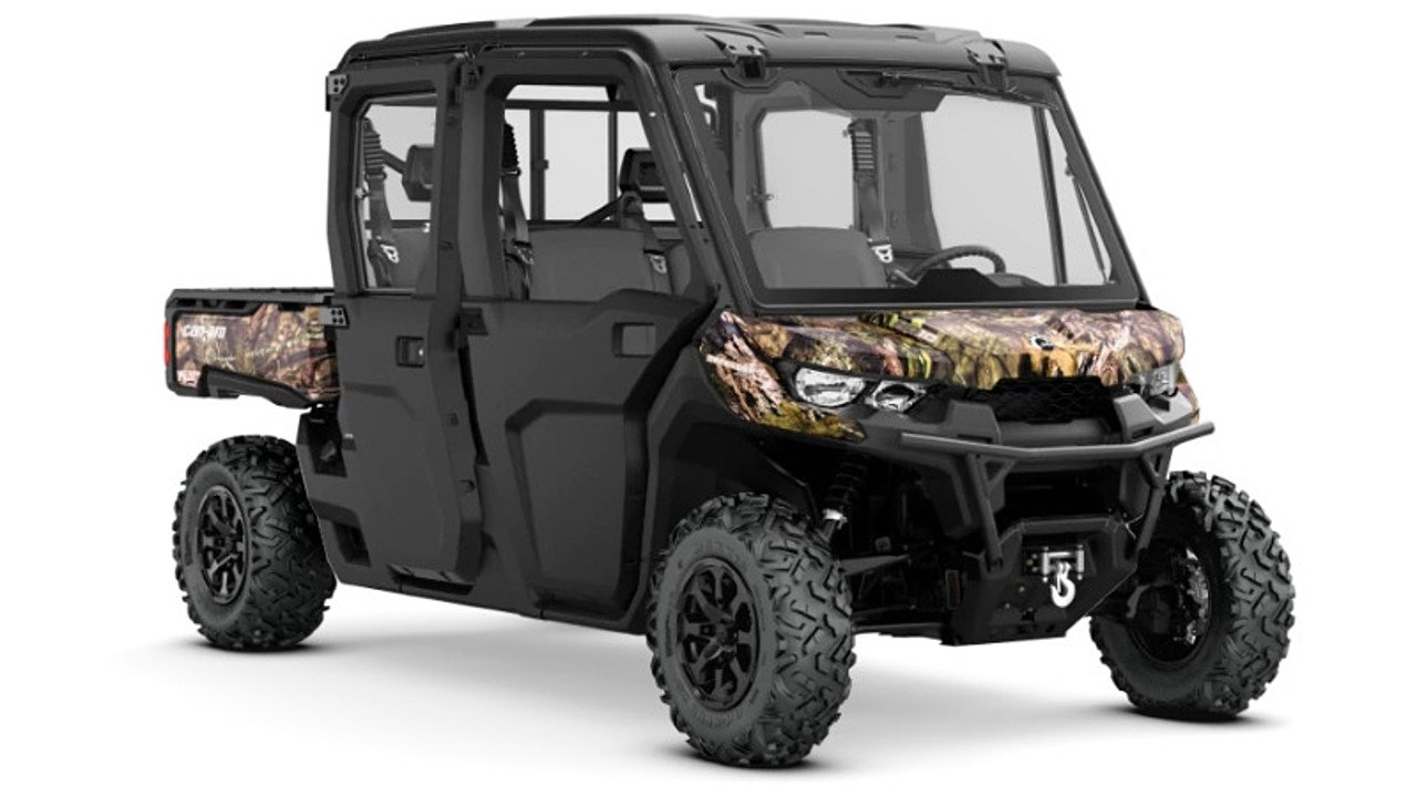 2019 Can-Am Defender for sale 200611357