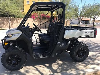 2019 Can-Am Defender HD10 for sale 200616726