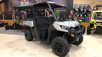 2019 Can-Am Defender XT HD8 for sale 200617665