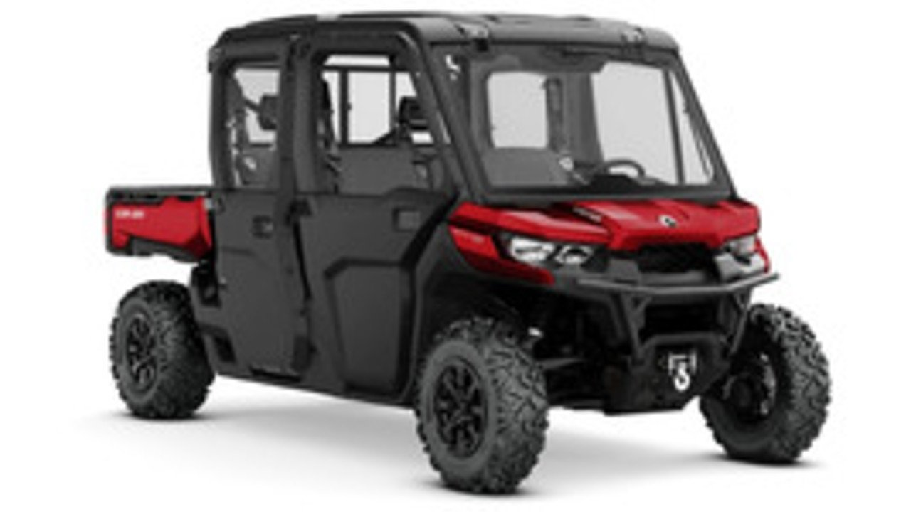 2019 Can-Am Defender Max for sale 200621099