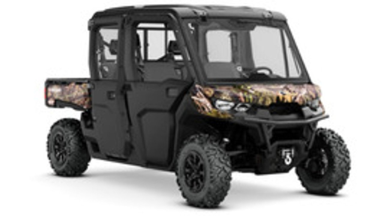 2019 Can-Am Defender Max for sale 200621708