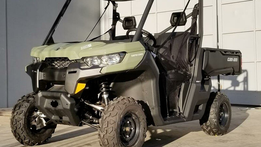 2019 Can-Am Defender HD5 for sale 200627432