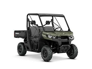 2019 Can-Am Defender HD5 for sale 200658025